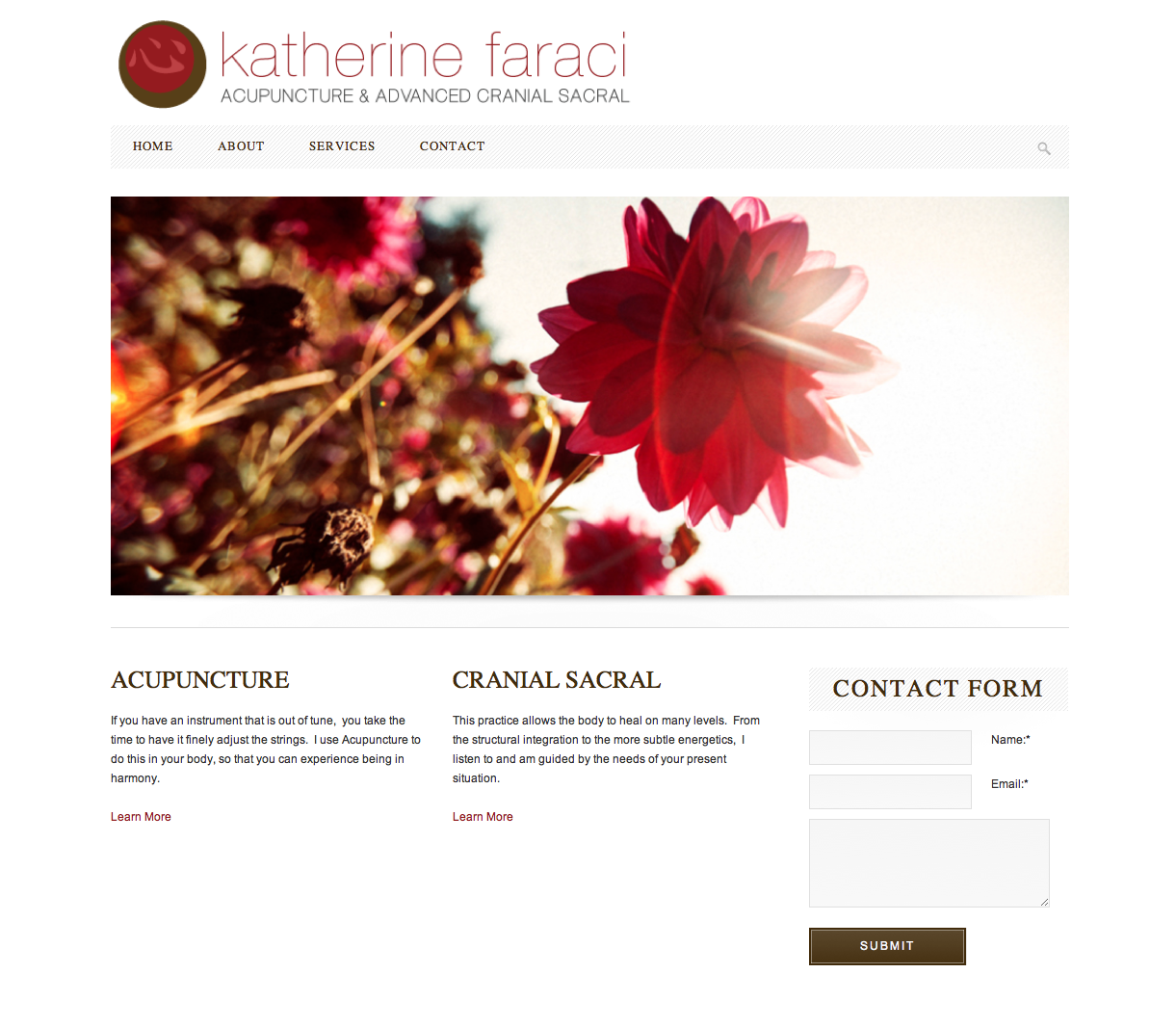 Katherine Faraci