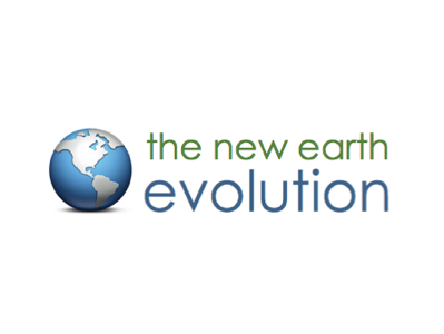 The New Earth Evolution
