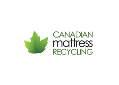 Canadian Mattress Recycling