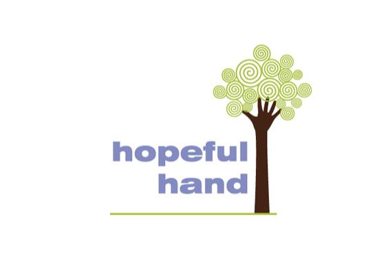 Hopeful Hand
